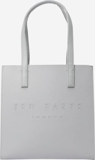 Plase de cumpărături 'Seacon' Ted Baker pe gri deschis, Vizualizare produs