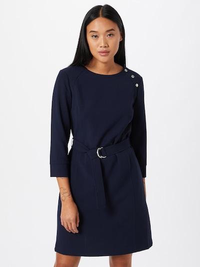 UNITED COLORS OF BENETTON Sukienka w kolorze niebieskim: Widok z przodu