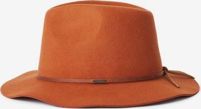 Pălărie 'WESLEY' Brixton pe maro caramel / castaniu, Vizualizare produs