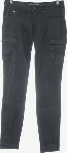 GAS Culottes in XS in schwarz, Produktansicht