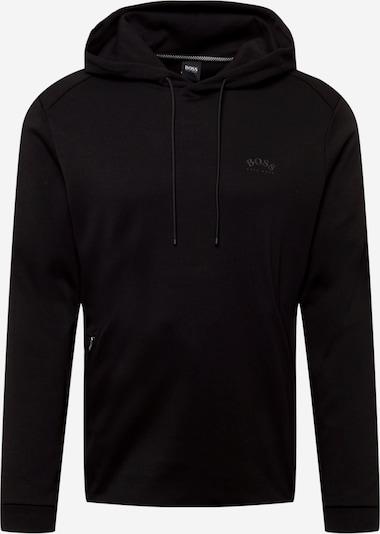 BOSS ATHLEISURE Sweatshirt 'Soody' in Black, Item view