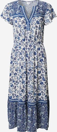 GAP Kleid in blau / weiß, Produktansicht