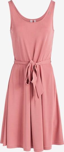 khujo Jurk 'Louanne' in de kleur Pink, Productweergave