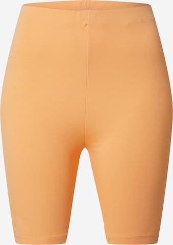 SHYX Leggings 'Lenni' i oransje