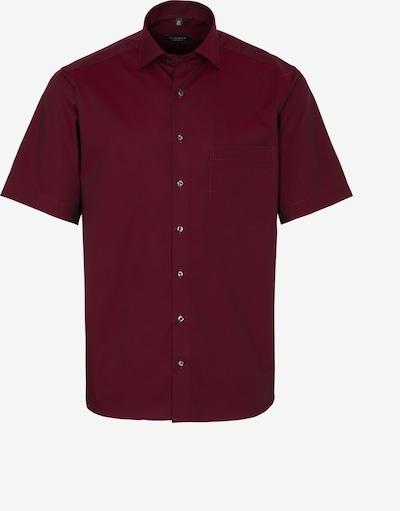 ETERNA Hemd in rot, Produktansicht