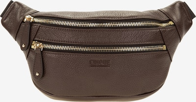 CINQUE Fanny Pack in Brown, Item view