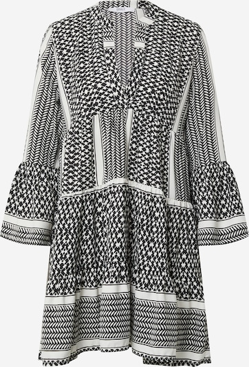 ONLY Obleka 'ATHENA' | črna / bela barva, Prikaz izdelka