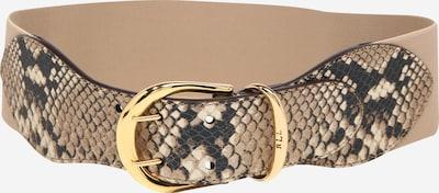Cintura 'CORNWALL' Lauren Ralph Lauren di colore nudo / nero, Visualizzazione prodotti