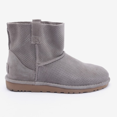 UGG Dress Boots in 38 in Light grey, Item view