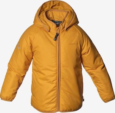 Isbjörn of Sweden Outdoorjacke 'FROST' in gelb, Produktansicht