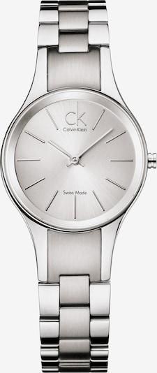 Calvin Klein Quarzuhr 'K4323185' in silber, Produktansicht