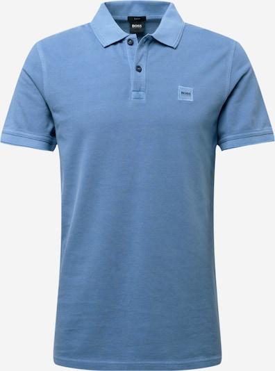BOSS Casual Majica 'Prime' | dimno modra barva, Prikaz izdelka