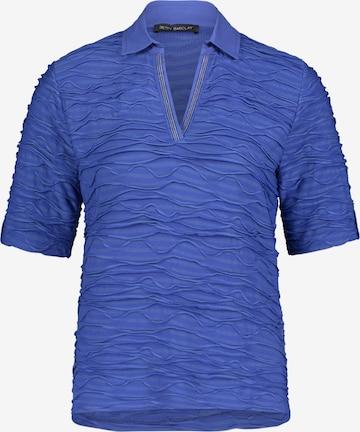 Betty Barclay Shirt in Blauw