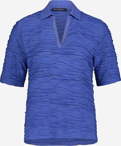 Betty Barclay T-shirt en bleu, Vue avec produit