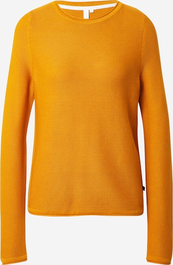 Q/S by s.Oliver Sweater in Yellow, Item view
