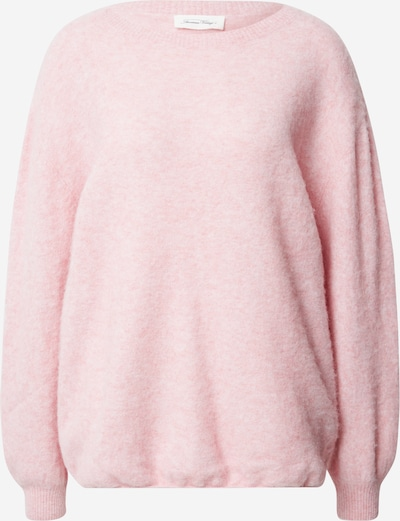AMERICAN VINTAGE Trui 'Nuasky' in de kleur Rosa, Productweergave