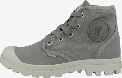 Palladium Boots ' Pampa Hi ' in anthrazit, Produktansicht