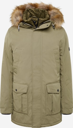 TOM TAILOR DENIM Parka in khaki, Produktansicht