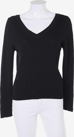 Marks & Spencer Sweater & Cardigan in L in Black, Item view