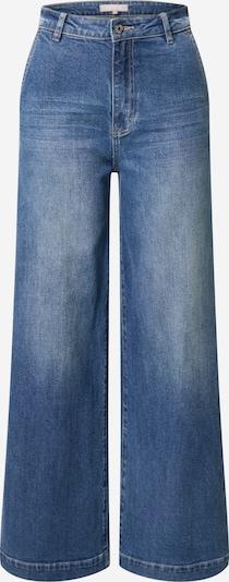 Soft Rebels Jeans in blue denim, Produktansicht