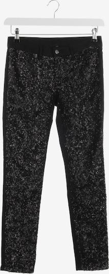 ZOE KARSSEN Jeans in 28 in schwarz, Produktansicht