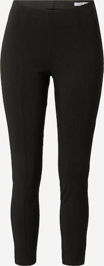 OVS Pantalon à pince en noir, Vue avec produit