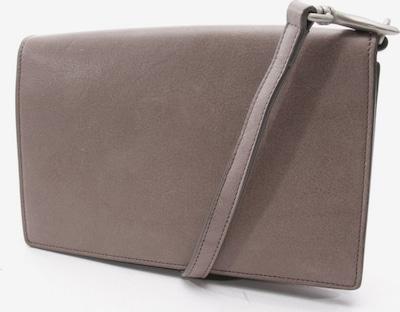 Rick Owens Abendtasche in XS in taupe, Produktansicht