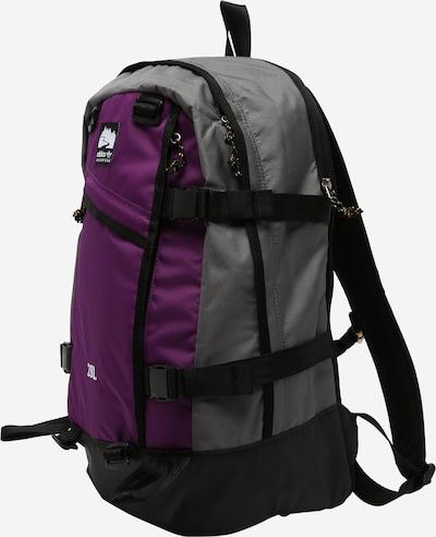 ADIDAS ORIGINALS Rugzak in de kleur Lila / Zwart, Productweergave