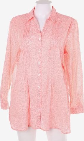 Walbusch Bluse in XXXL in Pink