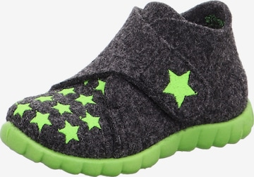 SUPERFIT Schuh 'HAPPY' in Grau