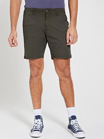 Pantaloni chino 'Jack' di Shiwi in verde