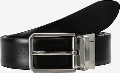 Lloyd Men's Belts Ledergürtel 'Wendegürtel mit Kantenfinish' in braun, Produktansicht