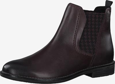 MARCO TOZZI Chelsea Boots in bordeaux, Produktansicht