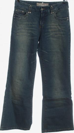 Casablanca Paris Jeansschlaghose in 30-31 in blau, Produktansicht