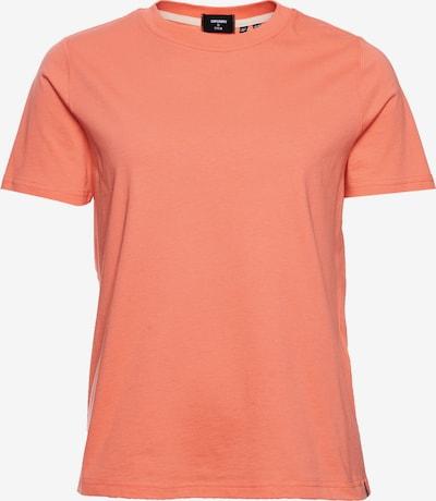 Superdry T-Shirt 'The Standard' in koralle, Produktansicht