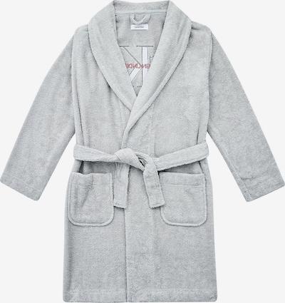Calvin Klein Bademantel in grau, Produktansicht