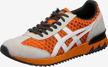 Baskets basses 'California 78 Ex' Onitsuka Tiger en orange