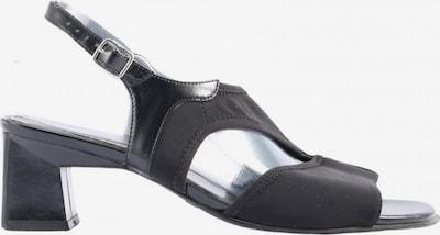 ARIANE High Heel Sandaletten in 40 in schwarz, Produktansicht