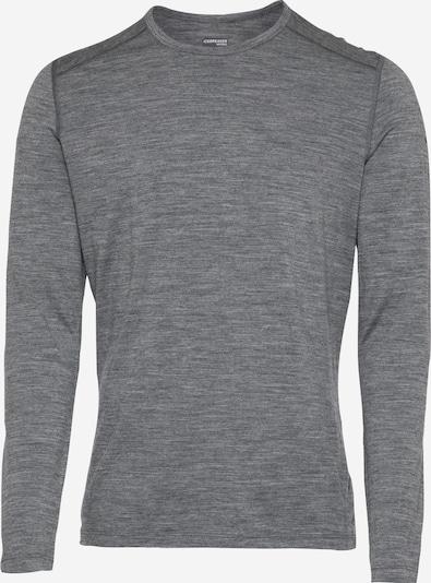 Icebreaker Sporta krekls '200 Oasis' akmens, Preces skats