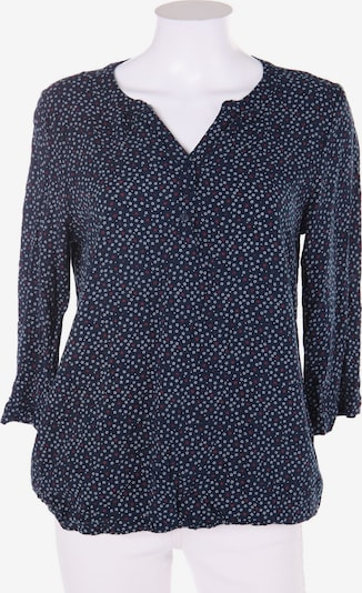 Laura Torelli Blouse & Tunic in XL in Night blue, Item view