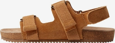 MANGO KIDS Sandalette 'Simi' in hellbraun, Produktansicht