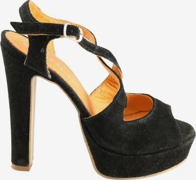 Mai Piu Senza High Heels in 36 in schwarz, Produktansicht