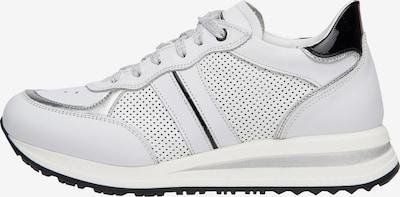 NOCLAIM Sneakers laag 'LORY 1' in de kleur Wit, Productweergave