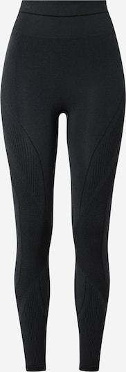 Hummel Pantalon de sport 'JOY' en bleu nuit, Vue avec produit