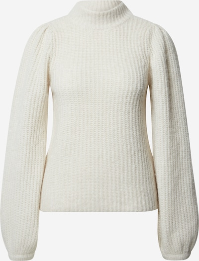 VERO MODA Sveter - prírodná biela, Produkt
