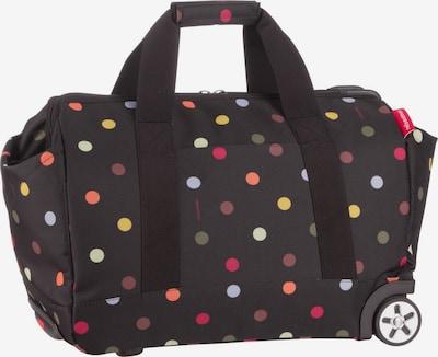 REISENTHEL Reisetasche in mischfarben / schwarz, Produktansicht