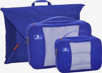 EAGLE CREEK Kleidersack in Blau