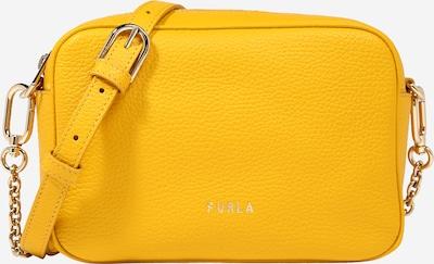 FURLA Τσάντα ώμου 'REAL' σε κίτρινο, Άποψη προϊόντος