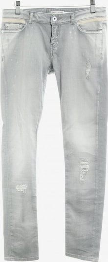 Each x Other Skinny Jeans in 25-26 in creme / hellgrau, Produktansicht