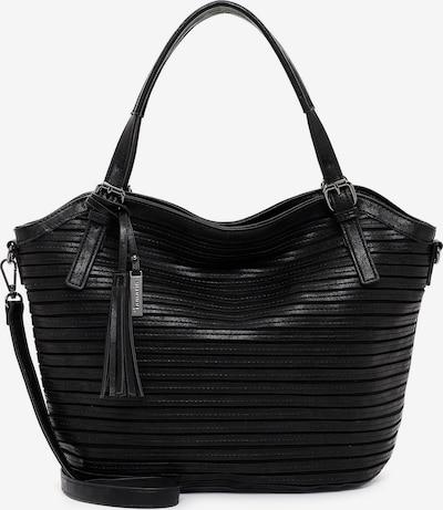 TAMARIS Handtasche 'Dalia' in schwarz, Produktansicht
